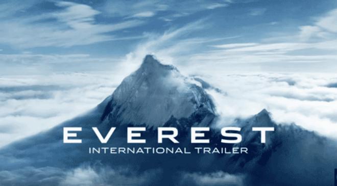 Everest – Movie Trailer