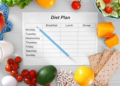 diet plan loose weight